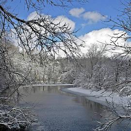 Randy Pollard - Kalamazoo River