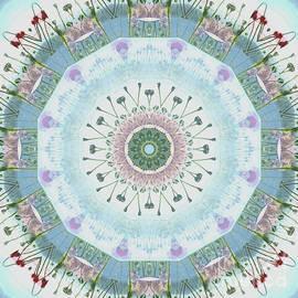 Paul Gillard - Kaleidoscope O Eighty Two
