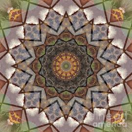 Paul Gillard - Kaleidoscope O Seventy Five