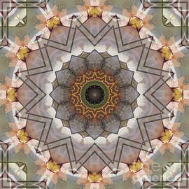 Paul Gillard - Kaleidoscope O Seventy Six