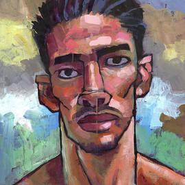 Kaneohe Grad - Douglas Simonson