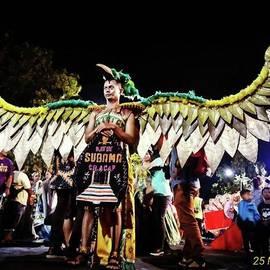 Aris Sukoco - Karnaval Cilacap 🙆🙋🙌