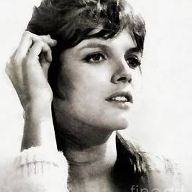 John Springfield - Katharine Ross, Vintage Actress