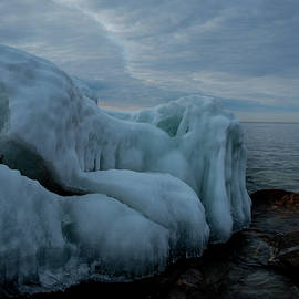 Tim Beebe - Katherine Cove on Ice