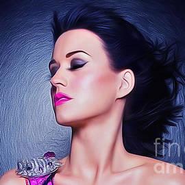 Ian Mitchell - Katy Perry