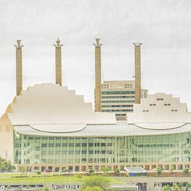 Kauffman Center by Pamela Williams