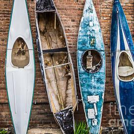Ashley M Conger - Kayaks 4