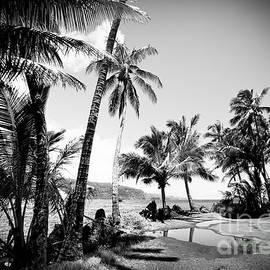 Sharon Mau - Keanae Landing Maui Hawaii