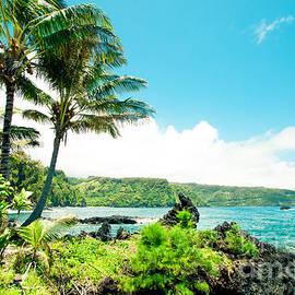Sharon Mau - Keanae Waialohe Maui Hawaii