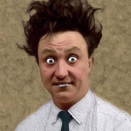 John Springfield - Ken Dodd, British Comedy Legend