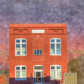 Larry Braun - Kennett City Hall and Masonic Lodge