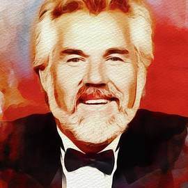 John Springfield - Kenny Rogers, Music Legend