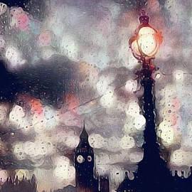 Susan Maxwell Schmidt - Kensington Rain