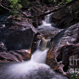 New England Photography - Kent Falls State Park