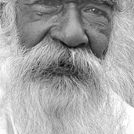 David Wenman - Kerala man