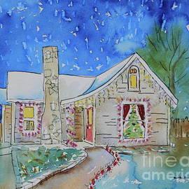 Marsha Reeves - Kerrville Christmas
