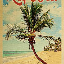 Key West Florida Palm Tree - Flo Karp