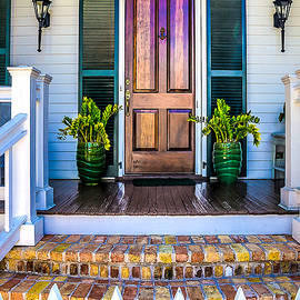 Key West Homes 16 by Julie Palencia