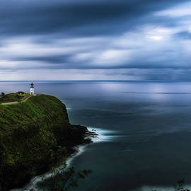 Kilauea Lighthouse by Matt De Moraes