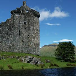 Steve Watson - Kilchurn Castle