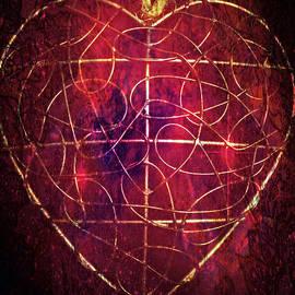 Linda Sannuti - King Of Hearts