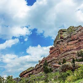 King Of Rocks by Tyson Kinnison