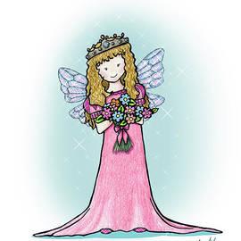 Kim Niles - KiniArt Faerie Princess
