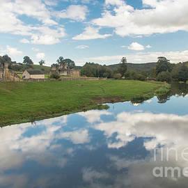 Chris Horsnell - Kirkham Reflections