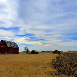 Tina M Wenger - Kirklin Farm