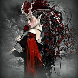 Ali Oppy - Kiss of the rose