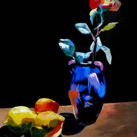 Kiss the Light by Susan Duda