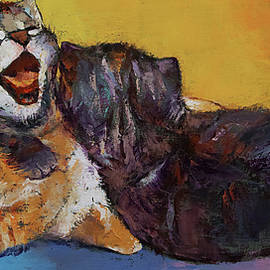 Kittens - Michael Creese