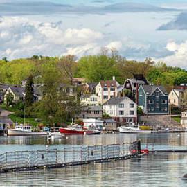 Scott Thorp - Kittery, Maine