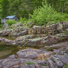 Klepzig Mill Ozark National Scenic Riverways DSC02803