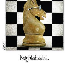 Will Bullas - knightshades...
