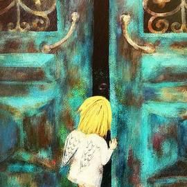 Tina LeCour - Knocking on Heaven