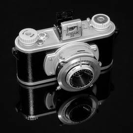 Kodak 35 Camera by Jon Woodhams