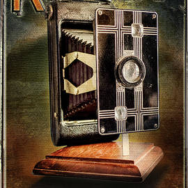 Kodak by John Anderson