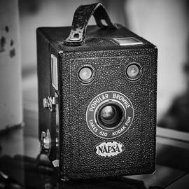 Kodak Popular Brownie by Jouko Lehto