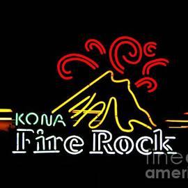 Kelly Awad - Kona Fire Rock 2