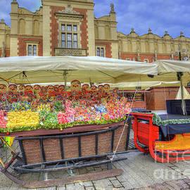 Krakow Christmas Market 2017 - Juli Scalzi