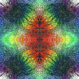 Rainbow Artist Orlando L aka Kevin Orlando Lau - Kundalini Awakening #1554