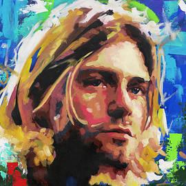 Kurt Cobain - Richard Day