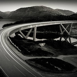 Dave Bowman - Kylesku Bridge