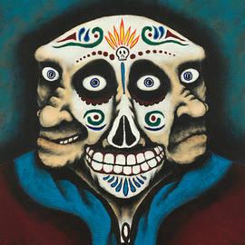 La Calaca by Robert Dickman