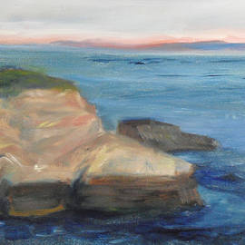 La Jolla Cove 001 by Jeremy McKay
