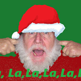 La La La Christmas by R  Allen Swezey