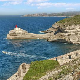 La Madonetta Bonifacio - Corsica - Joana Kruse