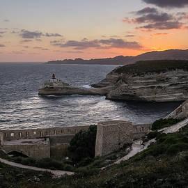 La Madonetta in Bonifacio - Corsica - Joana Kruse