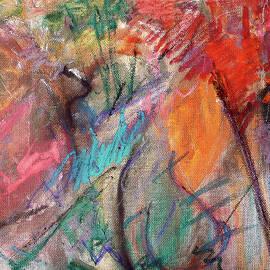 Tolere - La Primavera abstract